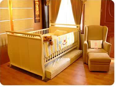 Ranjang Size ranjang bayi size