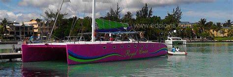 catamaran grand baie catamaran royal cruise ilot gabriel grand baie ile maurice
