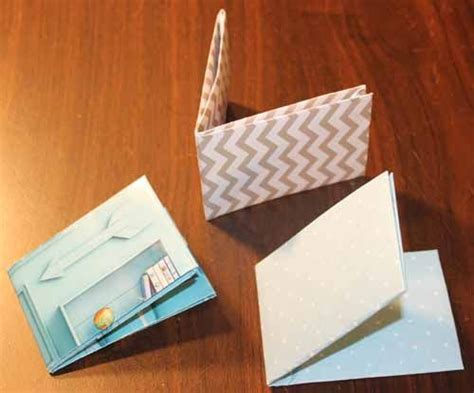 Make Paper Wallet - best 25 origami wallet ideas on diy origami