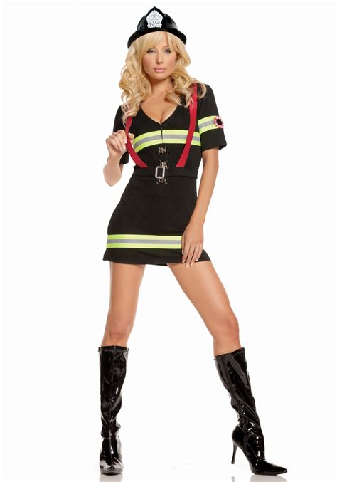firefighter costume blazin firefighter costume