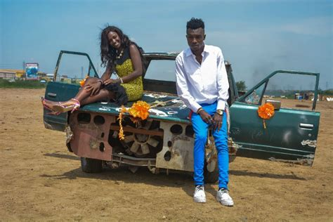 Wedding Car Song confesses to using opanka s quot wedding car