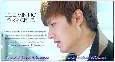 download film lee min ho subtitle indonesia lee min ho chile quot the heirs quot capitulo 18 sub espa 209 ol