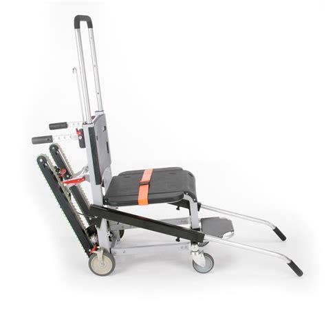 Evacuation Chair by Powered Bariatric Evacuation Chair Ezglide Power Kfive