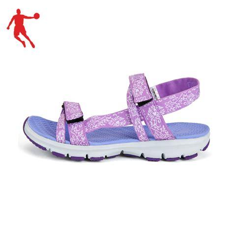 comfortable beach sandals new fashion summer jordan women sandals flat beach shoes