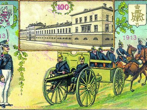 Postkarten Drucken Kassel by Das Milit 228 R Pr 228 Gte Kassel Kassel