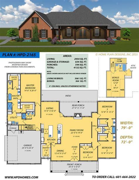 home plan designs judson wallace m 225 s de 1000 ideas sobre planos de casa de estilo rancho en