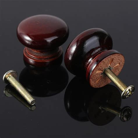 Wood Knobs For Dresser by Get Cheap Wood Dresser Knobs Aliexpress