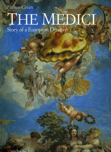 libro the medici story of a european dynasty di franco cesati chambers books just launched on amazon com in usa