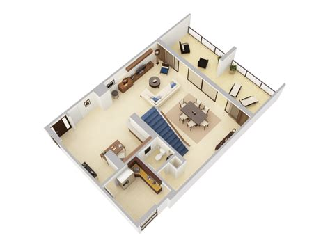 presidential suite floor plan suites caribe hilton san juan accommodations