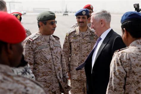 james mattis syria u s defense secretary mattis to talk islamic state syria