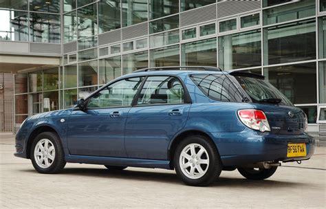 2006 subaru impreza wagon review subaru impreza sports wagon review 2005 2008 parkers