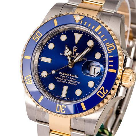 Jam Replika Rolex Submariner Ceramic Blue 116610 Lb Ultimate 11 submariner rolex 116613lb blue