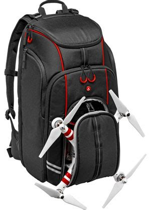 manfrotto d1 backpack for quadcopter | drone bags