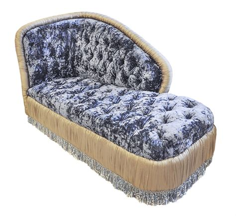 luxury chaise calista luxury chaise sofa