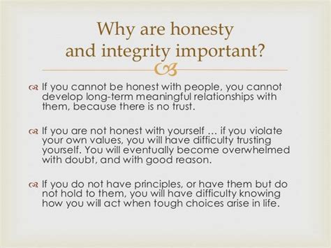 Honesty And Integrity Essay by Best 25 Honesty And Integrity Ideas On Honesty What Is Integrity And Quotes About