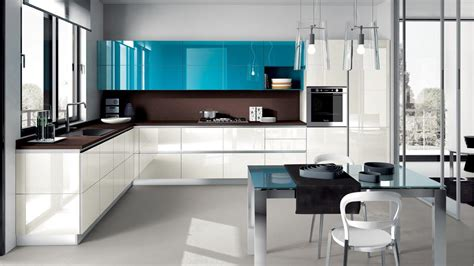 l shaped modern kitchen designs modern small l shaped kitchen design smith design best