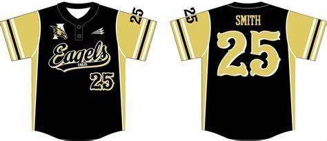 design your own eagles jersey athens high school eagles custom baseball jerseys custom