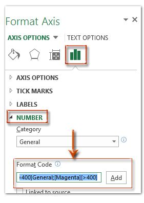 format axis excel 2010 how to change chart axis labels font color and size in excel