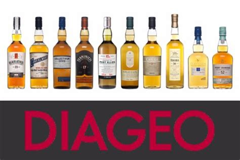 diageo's special release scotch whiskies 2017 product