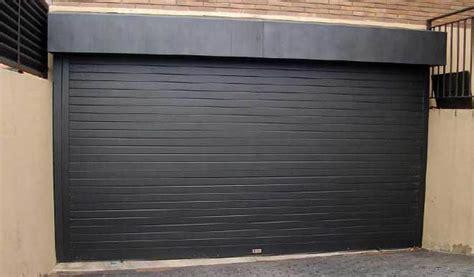 puertas de cochera precios presupuesto puertas garaje habitissimo