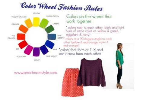 fashion color wheel fashion color wheel matching clothing how to use the