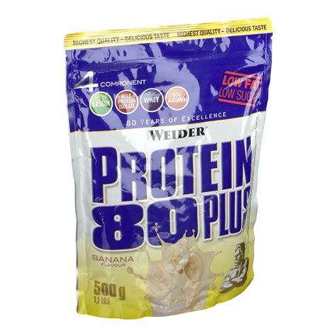 weider protein   banane pulver shop apothekecom