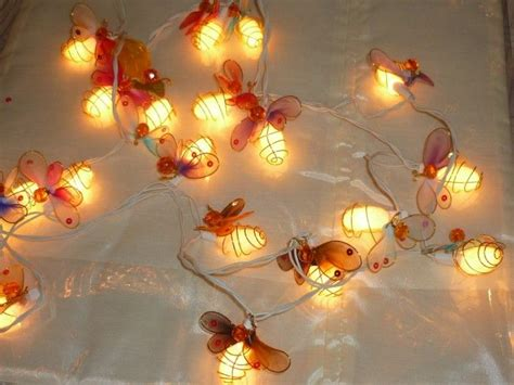 bumble bee string lights bee kitchen decor decorating your home with the string