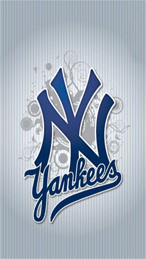 yankees wallpaper for iphone 5 new york yankees 3 logo iphone wallpapers iphone 5 s 4 s