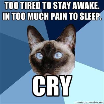 How To Stay Awake Without Sleep Broken Foot Last And Sleep On