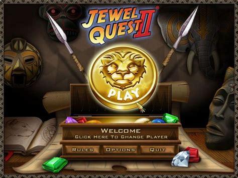 jewel quest ii   game gamehouse