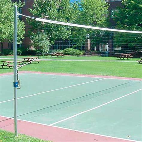 backyard net systems volleyball