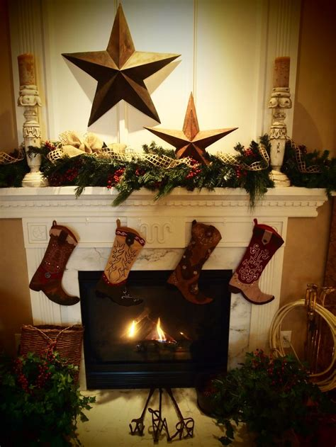 28 best western christmas decor western christmas