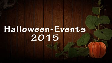 halloween events in buxton 2015 what s on where halloween events 2015 in deutschlands freizeitparks