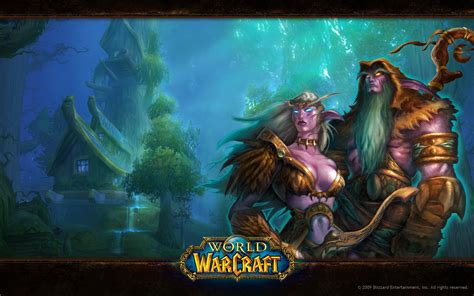 wallpaper engine world of warcraft blizzard entertainment world of warcraft