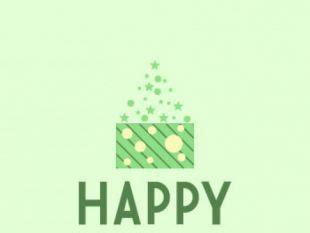 happy birthday retro design happy birthday card template free vectors ui download