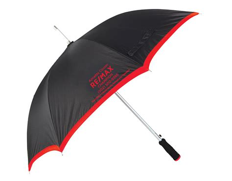 the defender umbrella personalized