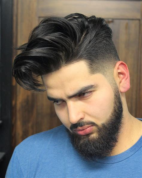 swag hair cuts medium lenght 20 latest cool haircuts for mens with thick hair men s