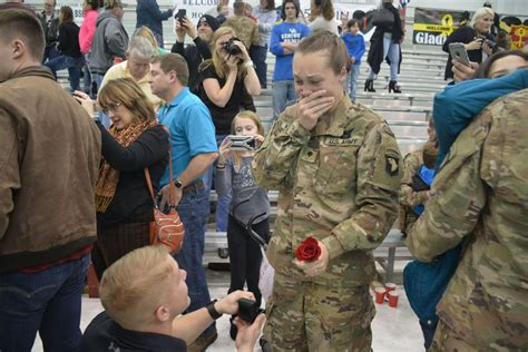 welcome home 2nd bct 1 15 17 6 clarksvillenow