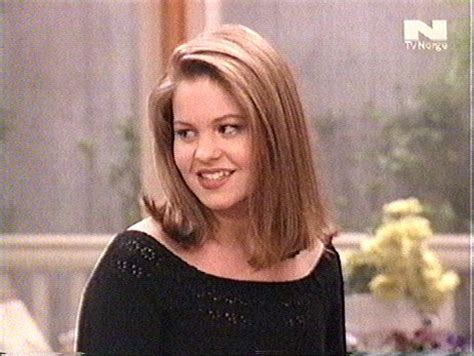 what year did full house air candace caeron a k a dj tanner