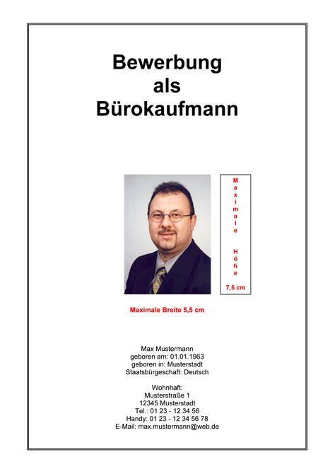 Bewerbungsfoto Bei Bewerbung Deckblatt F 252 R Bewerbung Lebenslauf