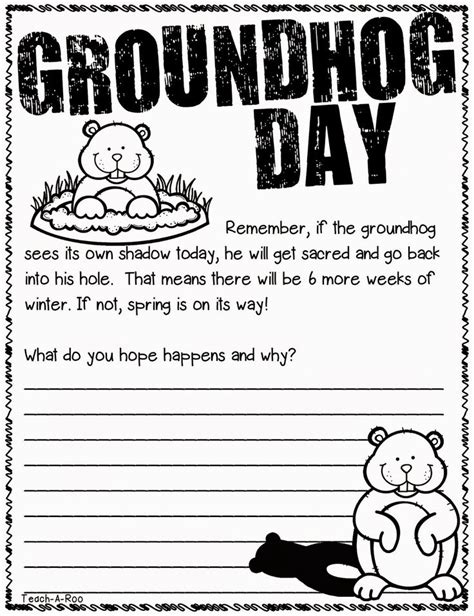 groundhog day essay 1000 images about february freebies on