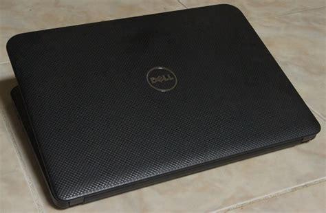 Bekas Laptop Dell Inspiron 14 laptop bekas dell inspiron 14 i3 jual beli laptop