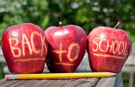 new year for schools 5 tips to help you start the new school year