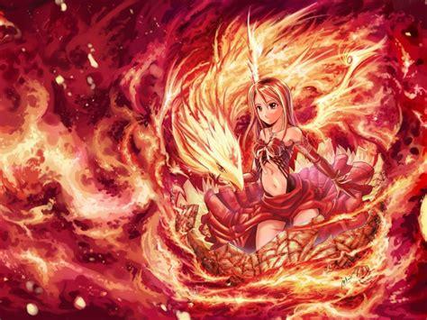 anime dragon girl wallpaper greenninja34 images dragon girl hd wallpaper and