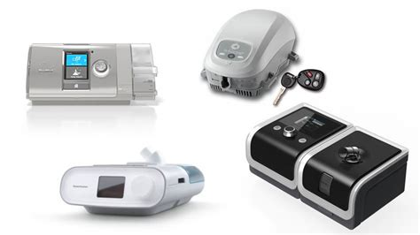 Types Of Cpap Machines by Types Of Cpap Machines Cpap Sleep Study Test Equipment
