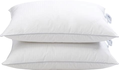 Pillows Duvets Luxury Pillows Amp Duvets With Goose Down Amp Feathers H 228 Stens