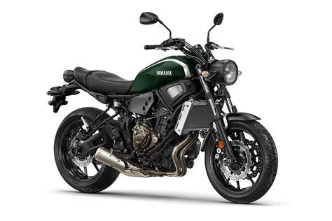 Motorrad Steuerrechner by Retro Anspruch Verfehlt Die Yamaha Xsr 700 Heise Autos