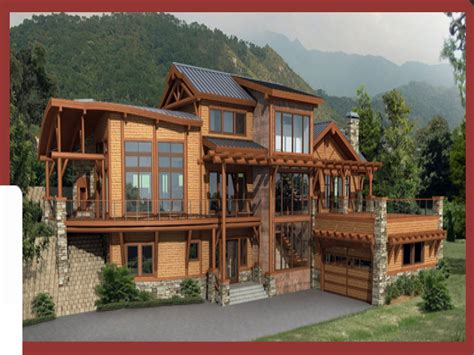 custom built log homes custom log home plans wholesale