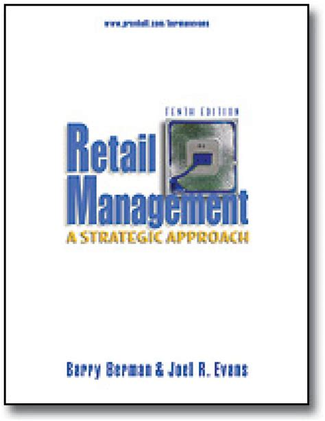 Manajemen By Berry Book Store by 5 Retail Management Books For Retail Managers