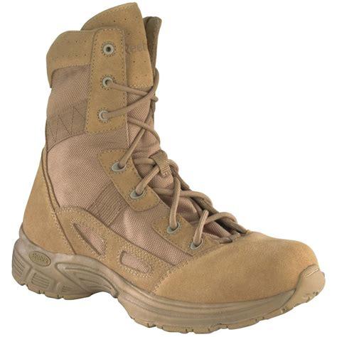 womens tactical boots s reebok 174 8 quot ultralite performance combat boots